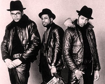 Rock Hall Welcomes Metallica And Run D.M.C. Into Its Class Of '09