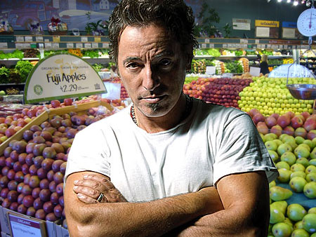 "Is ""Queen of the Supermarket"" The Worst Springsteen Song Ever?"