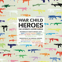 TV On The Radio, Hot Chip, Beck Show Some Cover Love For The New War Child Compilation