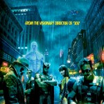 Nice Try, <em>Watchmen</em> Poster