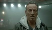 """New Bruce Springsteen Video – """"The Wrestler"""""""