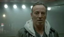 "New Bruce Springsteen Video – ""The Wrestler"""