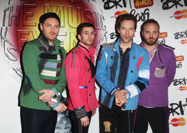 The 2009 BRIT Awards 1