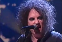 "The Cure Bring Carson Daly ""Sleep When I'm Dead"""