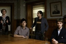 New Grizzly Bear Album Gets A Title And It&#8217;s &#8230; <em>Veckatimest</em>