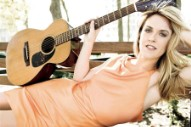 Liz Phair Does Banana Republic Ad