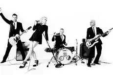 No Doubt Returning To An Amphitheatre Or Pavilion Near You
