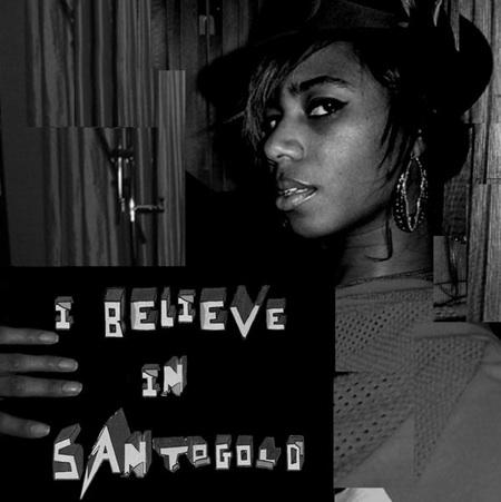 Santogold's New Name: Santigold