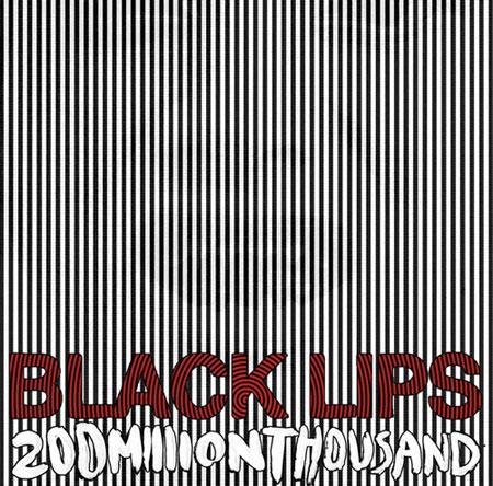 Premature Evaluation: Black Lips &#8211; <em>200 Million Thousand</em>