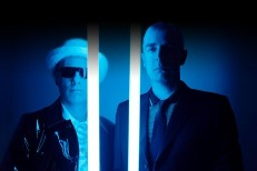"New Pet Shop Boys – ""Love Etc."""