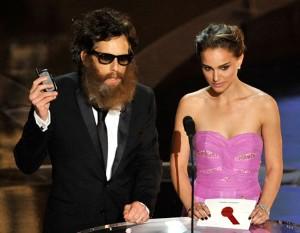 <em>Slumdog</em> Won Best Original Song, Seven Other Oscars