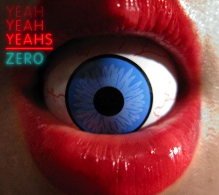 """New Yeah Yeah Yeahs – """"Zero"""""""