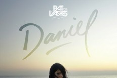 "New Bat For Lashes Video – ""Daniel"""