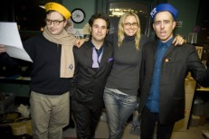 The Best Show On WFMU Fundraiser 3/10/09