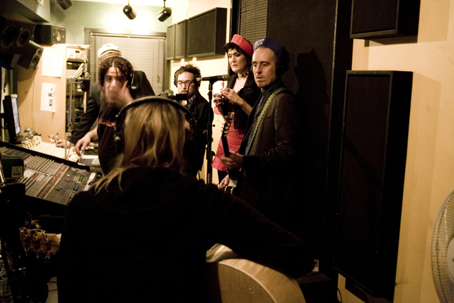 The Best Show On WFMU Fundraiser 3/10/09 36