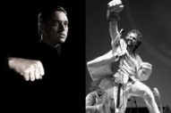 Flaming Lips Vs. Arcade Fire Round 2: Win Butler Strikes Back
