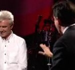 David Byrne Gets Deep On Stephen Colbert