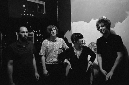 """New Crystal Stilts – """"Love Is A Wave"""" - Stereogum"""