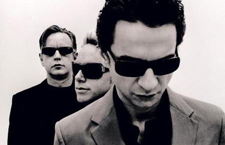 """New Depeche Mode – """"Come Back"""""""