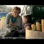 """AT&T Commercial """"Baguette Mystery"""" Solved"""
