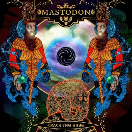 Stream Mastodon&#8217;s <em>Crack The Skye</em>