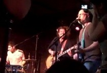 Bob Mould Joins No Age Onstage In San Francisco