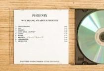 Phoenix&#8217;s <em>Wolfgang Amadeus Phoenix</em> Album Art
