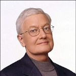 Roger Ebert Talks About Dr. Manhattan's Ejaculate, Obviously