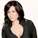 Shannen Doherty Has A New Job