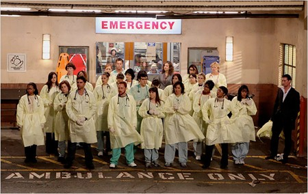 After 15 Years The Beloved Hospital Drama ER Is Broadcasting Its Final Episode Tonight A Time To Reflect On Shows Award Winning History