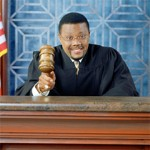 The Honorable Judge Mathis Is Getting His Honorable Own Videogame
