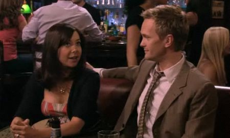 """The """"Really Dirty Joke"""" From Last Night's How I Met Your Mother"""