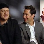 Because It's 4/20, Here's Paul Rudd And Jason Segel Maybe Stoned