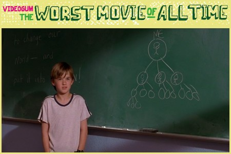 The Hunt For The Worst Movie Of All Time Pay It Forward Stereogum