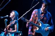 Dark Was The Night Live @ Radio City Music Hall, NYC 5/3/09