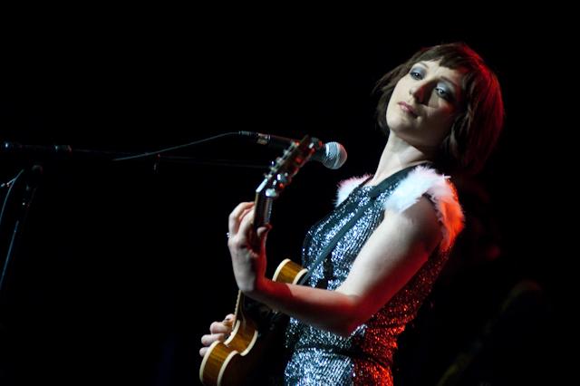 Dark Was The Night Live @ Radio City Music Hall, NYC 5/3/09 15