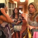 <em>The Real Housewives Of New York</em>: Season Finale