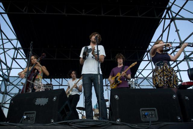 Sasquatch! Festival 2009 41