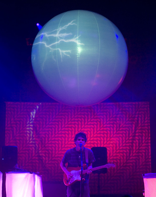 Animal Collective/Grouper @ The Wiltern, Los Angeles 5/29/09 12
