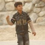 One Of The <em>Slumdog Millionaire</em> Children Won&#8217;t Be Sleeping In Garbage Tonight!