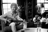 "New Brendan Benson – ""Feel Like Taking You Home"" (Stereogum Premiere)"