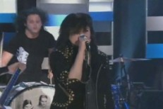 The Dead Weather Bring &#8220;Hang You From The Heavens&#8221; To <em>The Tonight Show</em>