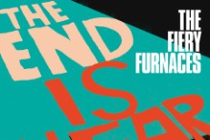"""New Fiery Furnaces – """"The End is Near"""" (Stereogum Premiere)"""