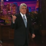 Good Night, Jay Leno, And Good <del>Luck</del> Riddance (I Wish)