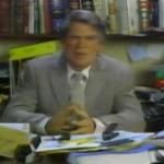 Andy Rooney Accidentally Plagiarizes 1981 <em>SNL</em> Parody Of Himself