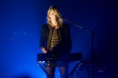Metric @ The Wiltern, Los Angeles 6/8/09