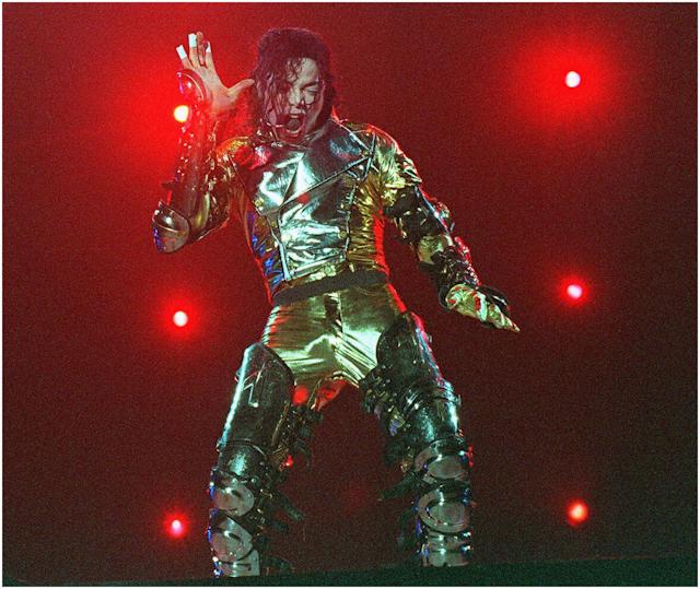 Michael Jackson: 1958-2009 28