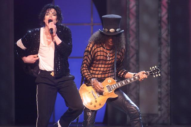Michael Jackson: 1958-2009 38