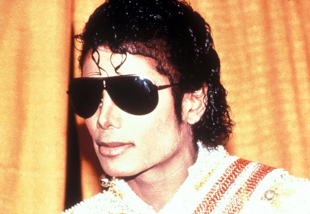 Michael Jackson: 1958-2009 24