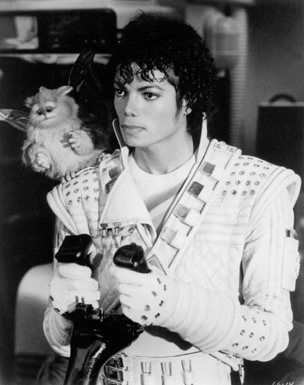 Michael Jackson: 1958-2009 16